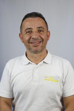 Önder Des Is'a Taxi